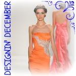 DESIGNIN' DECEMBER