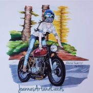 Joannas Art and Cards
