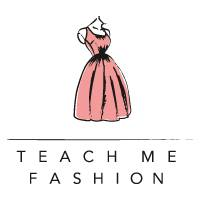 https://teachmefashion.com